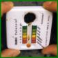 pH-Wert-Bestimmung vor einer erfolgreichen Pflanzung