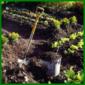 Bodenverbesserung für ihren Gartenboden