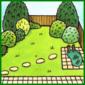 Planung einer Gartenanlage, wichtige Aspekte