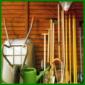 Garten-Grundausstattung, die notwendigsten Gartengeräte
