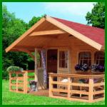 Das eigene Gartenhaus - ein Ratgeber