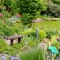 Gartenträume für jeden Geschmack
