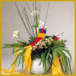Origineller Blumenschmuck für besondere Gelegenheiten