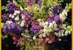 Blumensträuße passen zu allen Gelegenheiten