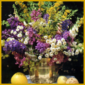 Blumensträuße passen zu allen möglichen Gelegenheiten